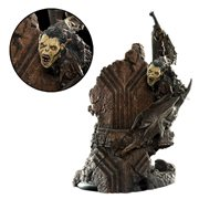 Lord of the Rings Moria Orc Statuette
