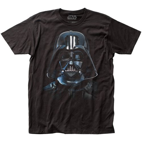 Star Wars Darth Vader Mask T-Shirt