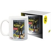 Hammer Horror The Mummy Girl 11 oz. Mug