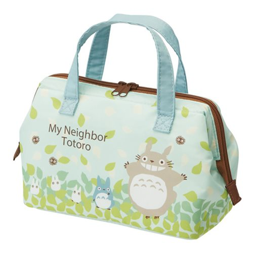 My Neighbor Totoro Totoro Insulated Lunch Box