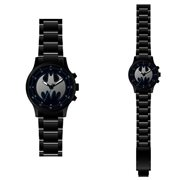 Batman Black Stainles Steel Watch