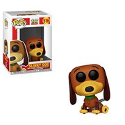 Toy Story Slinky Dog Pop! Vinyl Figure #516