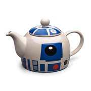 Star Wars R2-D2 Ceramic Teapot