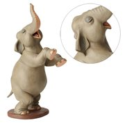 Walt Disney Archives Collection Fantasia Elephant Maquette Statue