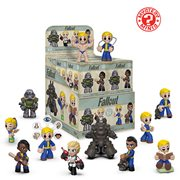 Fallout Mystery Minis Random 4-Pack