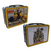Animal House Tin Tote