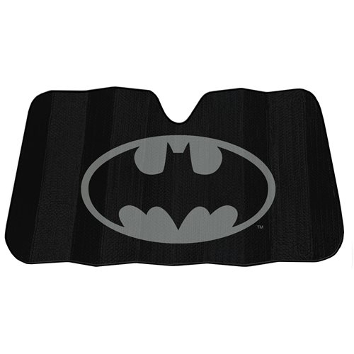 Batman Matte Accordion Sunshade