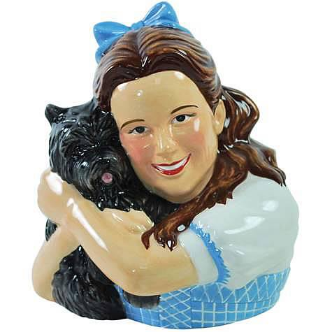 Wizard Of Oz Dorothy And Toto