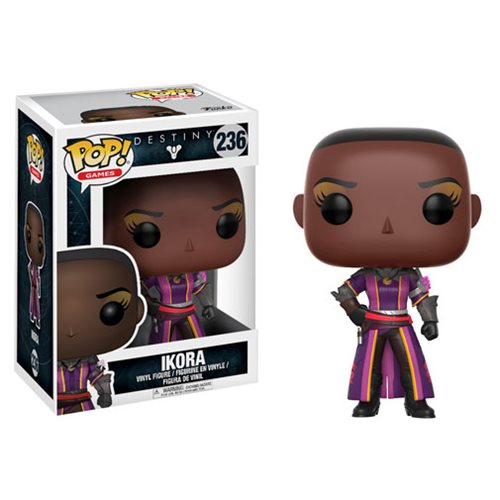 Destiny 2 Ikora Pop! Vinyl Figure