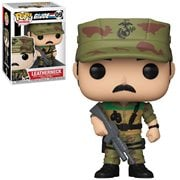 G.I. Joe Leatherneck Pop! Vinyl Figure