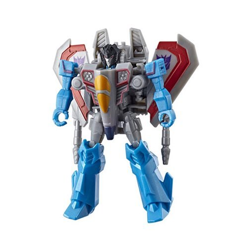 Transformers Cyberverse Scout Wave 1 Case