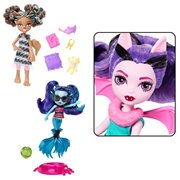 Monster High Sibling Doll Case