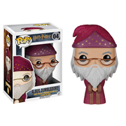 Harry Potter Albus Dumbledore Pop! Vinyl Figure