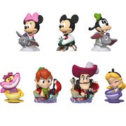 Disneyland 65th Anniversary Mini Vinyl Figure Random 4-Pack