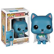 Fairy Tail Happy Pop! Vinyl Figure