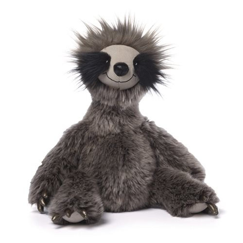 Roswel Sloth 15-Inch Plush