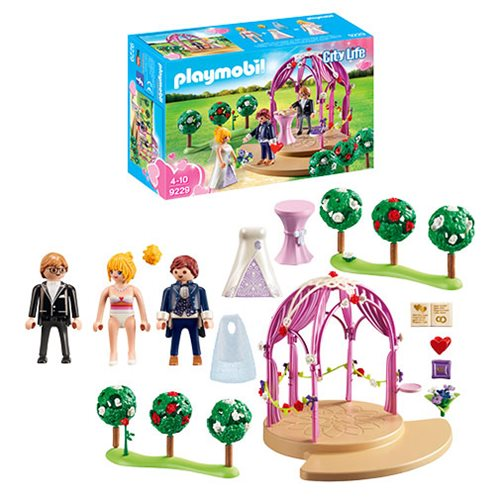 Playmobil 9229 Wedding Ceremony
