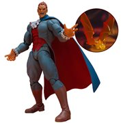 Darkstalkers Demitri Maximoff 1:12 Scale Action Figure