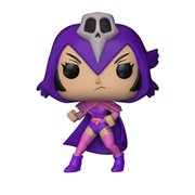 Teen Titans GO! The Night Begins to Shine Raven Pop! Vinyl Figure #603