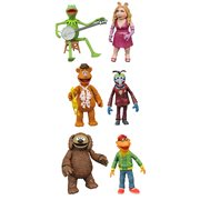 Muppets Best Of Series 1 Figure Set