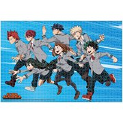 My Hero Academia Group 2 1,000-Piece Puzzle