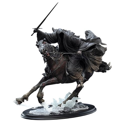Lord of the Rings Ringwraith at the Ford 1:6 Scale Statue