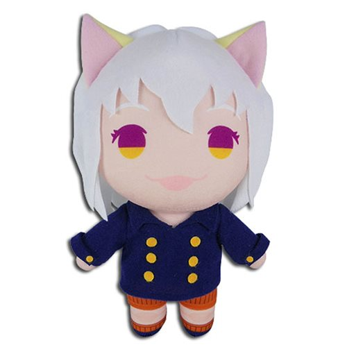 Hunter x Hunter Neferpitou 8-Inch Plush