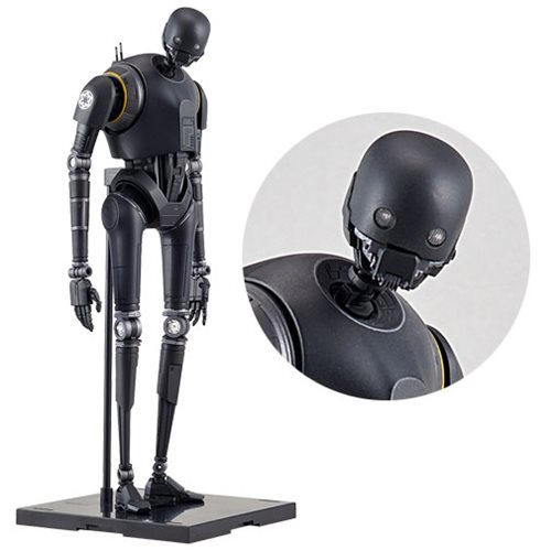 Star Wars K-2SO 1:12 Scale Model Kit