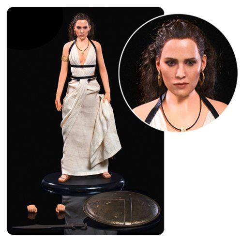300 Queen Gorgo 1:6 Scale Action Figure