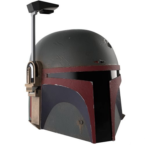 Star Wars The Black Series Boba Fett (Re-Armored) Helmet