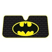 Batman Accordion Sunshade