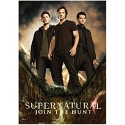 Supernatural Hunters MightyPrint Wall Art Print