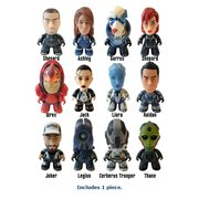 Mass Effect Titans Normandy Collection Random Mini-Figure