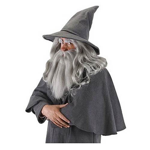 The Hobbit An Unexpected Journey Gandalf Hat