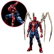 Marvel Spider-Man Iron Spider Action Figure