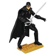Zorro Hero H.A.C.K.S. Wave 1 Action Figure