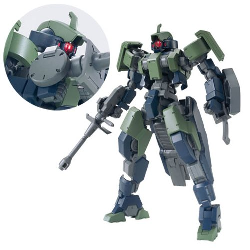 Gundam Iron-Blooded Orphans Geirail 2nd Season High Grade 1:144 Scale Model Kit