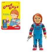 Child's Play Chucky 3 3/4-Inch ReAction Figure
