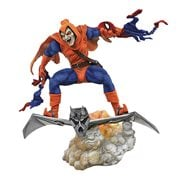 Spider-Man Marvel Comic Premier Collection Hobgoblin Statue