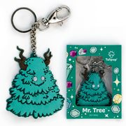 Tulipop Mr. Tree Vinyl Key Chain