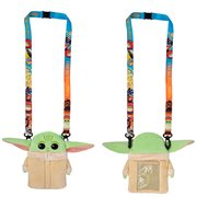 Star Wars: The Mandalorian The Child Deluxe Plush Lanyard
