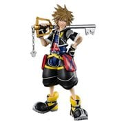 Kingdom Hearts II Sora SH Figuarts Action Figure