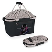 Star Wars Darth Vader Metro Basket Collapsible Cooler Tote Bag