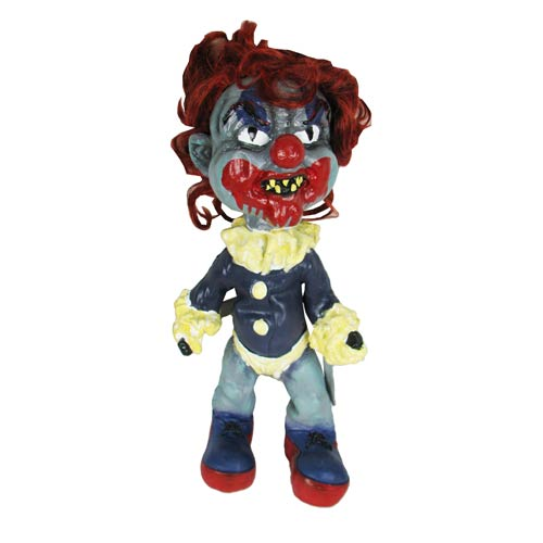 Ouchy the clown