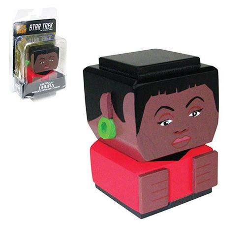 Star Trek: The Original Series Commander Uhura Tiki Tiki Totem