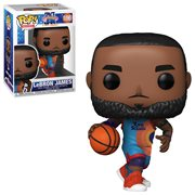 Space Jam: A New Legacy LeBron James Pop! Vinyl Figure