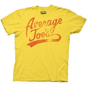 Dodgeball Average Joe's T-Shirt
