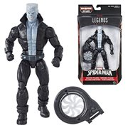 Amazing Spider-Man Marvel Legends Tombstone 6-Inch Action Figure