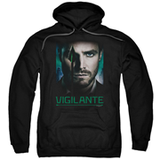 Arrow TV Series Good Eye Hoodie