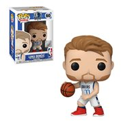 NBA Dallas Mavericks Luka Doncic Pop! Vinyl Figure